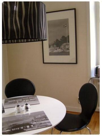 Welcome to an uncomplicated world! Executive Living provides serviced apartments in Stockholm